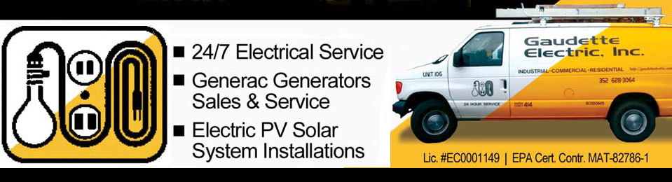 Gaudette Electric, Inc